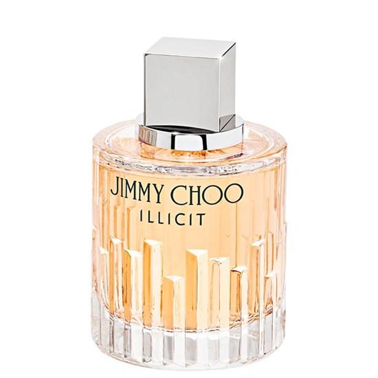 Perfume Illicit - Jimmy Choo - Feminino - Eau de Parfum - 100ml