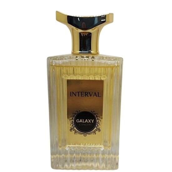 Perfume Interval - Galaxy Concept - Masculino - Eau de Parfum - 100ml