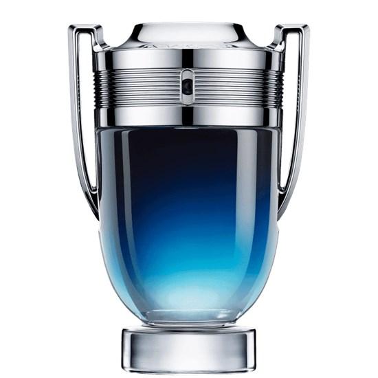 Perfume Invictus Legend - Paco Rabanne - Masculino - Eau de Parfum - 100ml