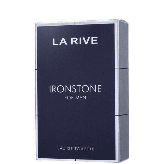 Perfume Ironstone - La Rive - Masculino - Eau de Toilette - 100ml