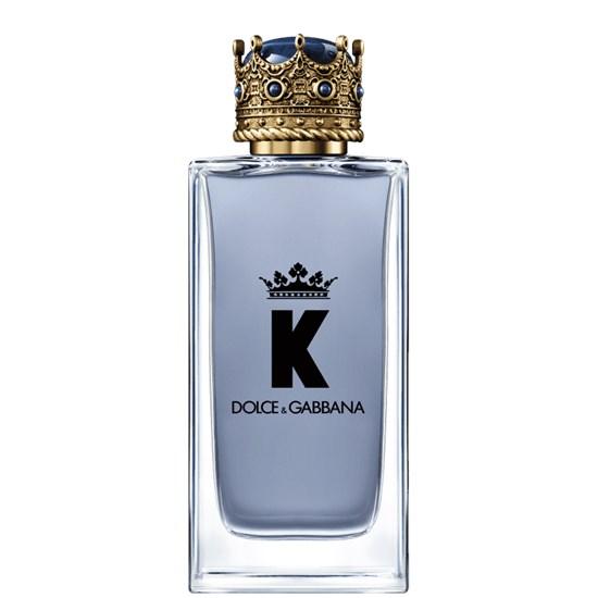 Perfume K- Dolce & Gabbana - Masculino - Eau de Toilette - 100ml