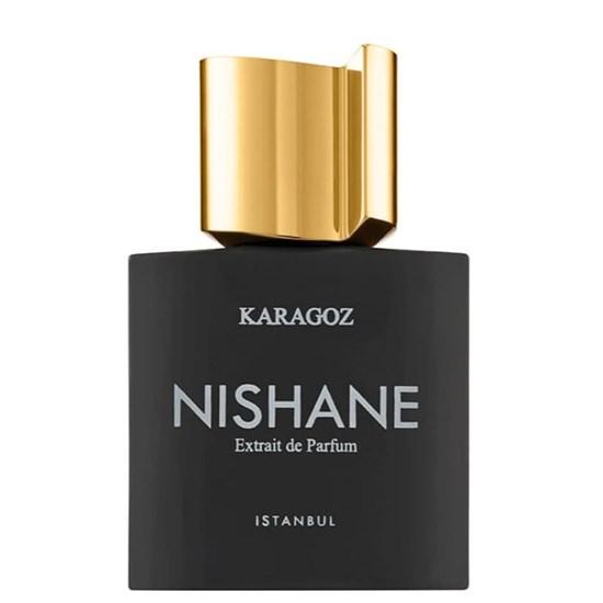 Perfume Karagoz - Nishane - Unissex - Extrait de Parfum - 50ml