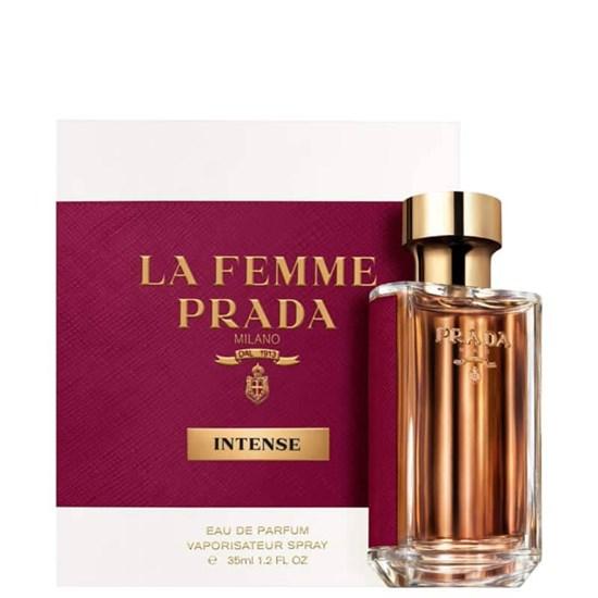 Perfume La Femme Intense - Prada - Feminino - Eau de Parfum - 35ml