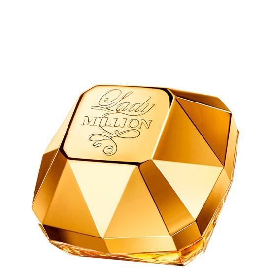Perfume Lady Million - Paco Rabanne - Feminino - Eau de Parfum - 30ml