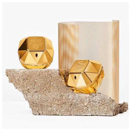 Perfume Lady Million - Paco Rabanne - Feminino - Eau de Parfum - 50ml