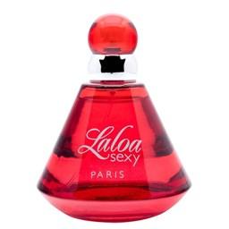Perfume Laloa Sexy - Via Paris - Feminino - Eau de Toilette