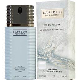 Perfume Lapidus Pour Homme - Ted Lapidus - Masculino - Eau de Toilette