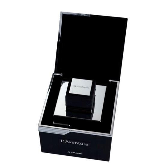 Perfume L'Aventure - Al Haramain - Masculino - Eau de Parfum - 100ml