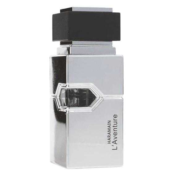 Perfume L'Aventure - Al Haramain - Masculino - Eau de Parfum - 200ml