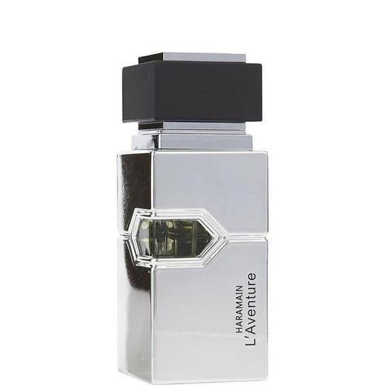 Perfume L'Aventure - Al Haramain - Masculino - Eau de Parfum - 30ml