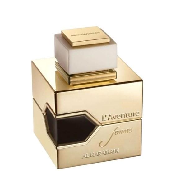 Perfume L'Aventure Femme - Al Haramain - Feminino - Eau de Parfum - 100ml