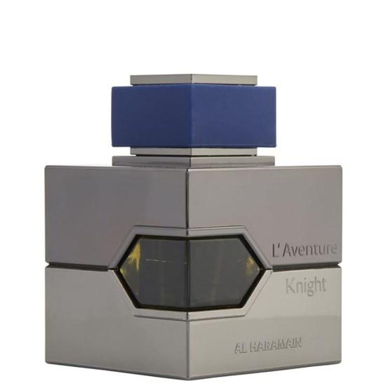 Perfume L'Aventure Knight - Al Haramain - Masculino - Eau de Parfum - 100ml