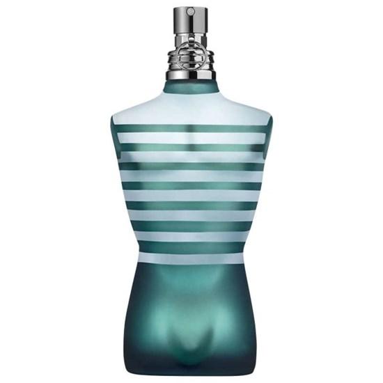 Perfume Le Male - Jean Paul Gaultier - Masculino - Eau de Toilette - 125ml