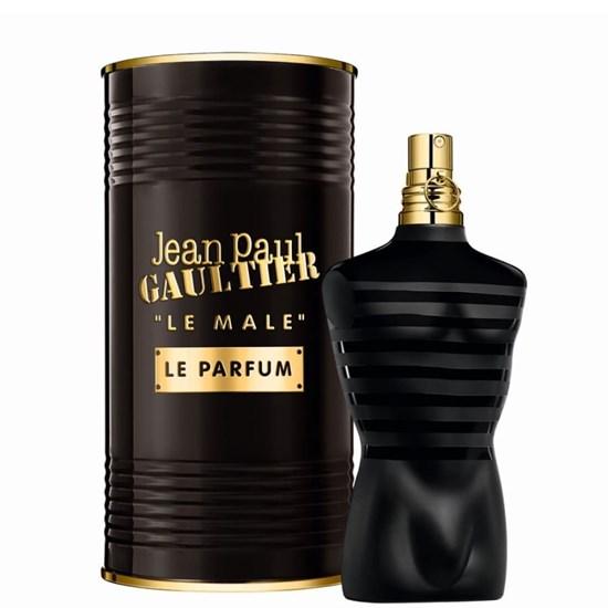 Perfume Le Male Le Parfum - Jean Paul Gaultier - Masculino - Eau de Parfum Intense - 125ml