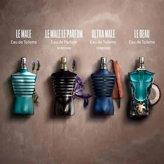 Perfume Le Male Le Parfum - Jean Paul Gaultier - Masculino - Eau de Parfum Intense - 75ml