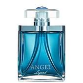 Produto Perfume Legend Angel - Lonkoom - Feminino - Eau de Parfum - 100ml
