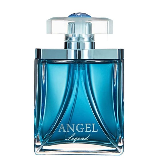 Perfume Legend Angel - Lonkoom - Feminino - Eau de Parfum - 100ml