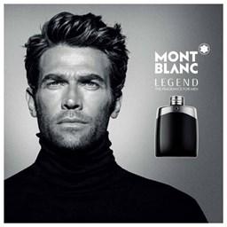 Perfume Legend - Montblanc - Masculino - Eau de Toilette