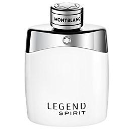 Perfume Legend Spirit - Montblanc - Masculino - Eau de Toilette - 100ml