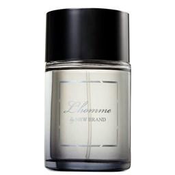 Perfume L'Homme for Men - New Brand - Masculino - Eau de Toilette - 100ml