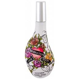 Perfume Love Generation Rock - Jeanne Arthes - Feminino - Eau de Parfum