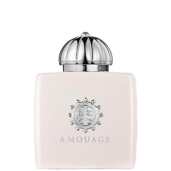 Perfume Love Tuberose Woman - Amouage - Feminino - Eau de Parfum - 100ml