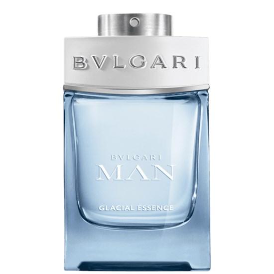 Perfume Man Glacial Essence - Bvlgari - Masculino - Eau de Parfum - 100ml