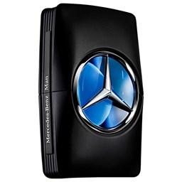 Perfume Man - Mercedes-Benz - Masculino - Eau de Toilette - 100ml