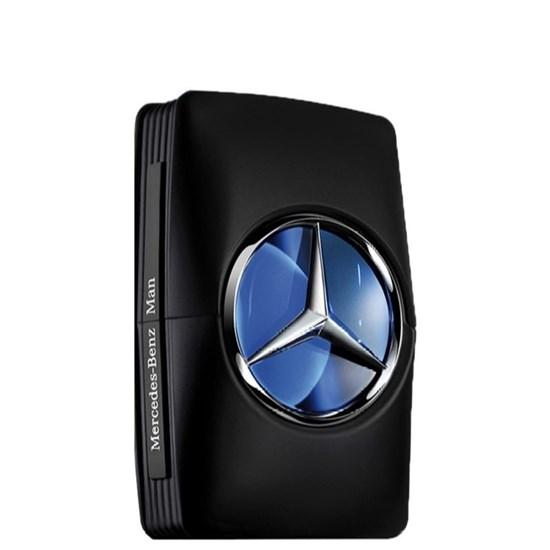 Perfume Man - Mercedes-Benz - Masculino - Eau de Toilette - 50ml