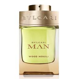 Perfume Man Wood Neroli - Bvlgari - Masculino - Eau de Parfum - 100ml