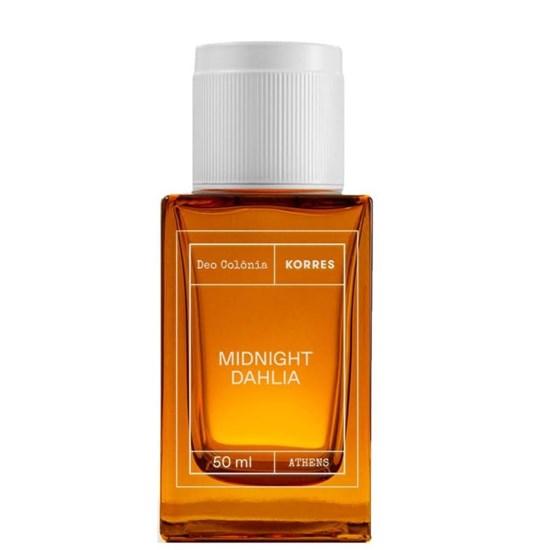 Perfume Midnight Dahlia - Korres - Feminino - Deo Colônia - 50ml