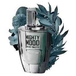 Perfume Mighty Mood - Linn Young Coscentra - Masculino - Eau de Toilette