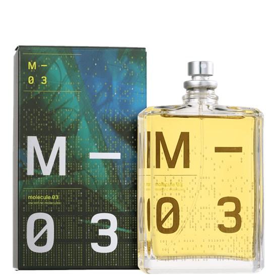 Perfume Molecule 03 - Escentric Molecules - Deo Parfum - 100ml