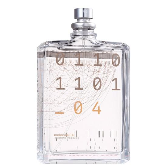 Perfume Molecule 04 - Escentric Molecules - Deo Parfum - 100ml