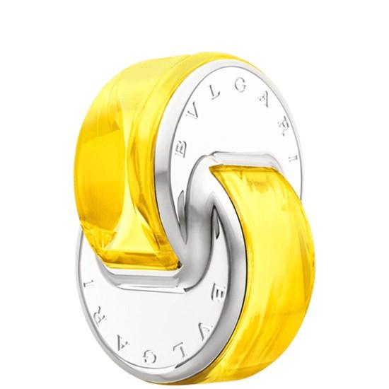 Perfume Omnia Golden Citrine OmniaLand - Bvlgari - Feminino - Eau de Toilette - 40ml