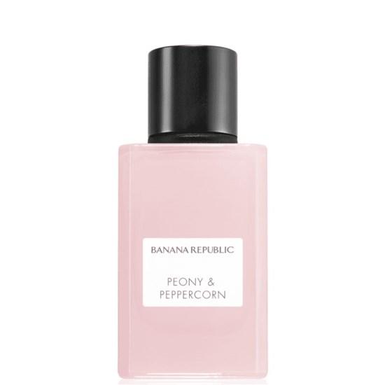 Perfume Peony & Peppercorn - Banana Republic - Eau de Parfum - 75ml