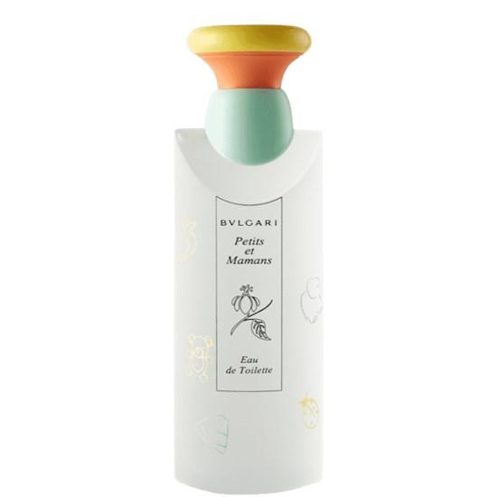 Perfume Petits et Mamans - Bvlgari - Infantil - Eau de Toilette - 100ml