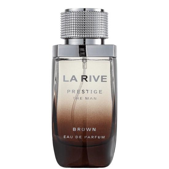 Perfume Prestige Brown - La Rive - Masculino - Eau de Parfum - 75ml
