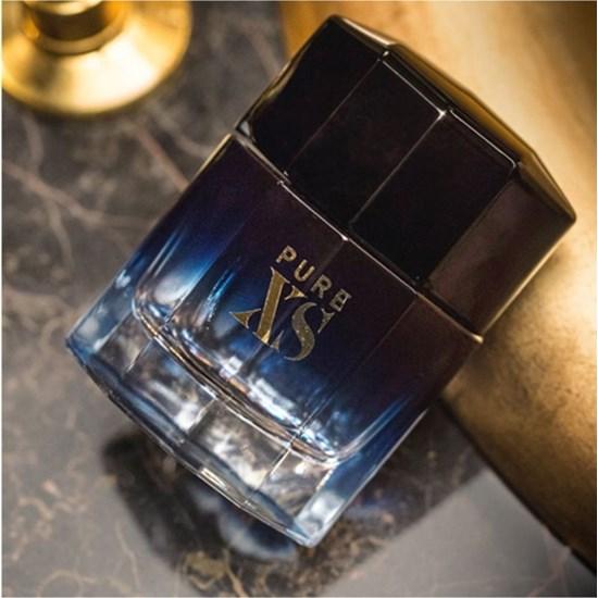 Perfume Pure XS - Paco Rabanne - Masculino - Eau de Toilette - 100ml