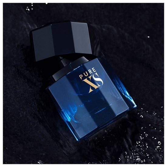 Perfume Pure XS - Paco Rabanne - Masculino - Eau de Toilette - 150ml