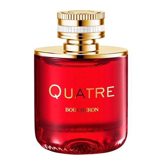 Perfume Quatre en Rouge - Boucheron - Feminino - Eau de Parfum - 100ml