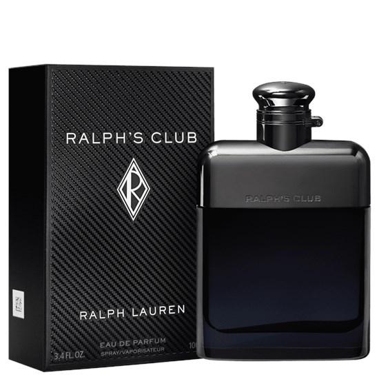 Perfume Ralph's Club - Ralph Lauren - Masculino - Eau de Parfum - 100ml