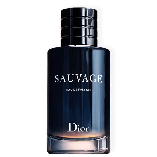 Perfume Sauvage - Dior - Masculino - Eau de Parfum - 100ml