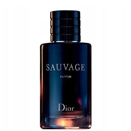 Perfume Sauvage - Dior - Masculino - Parfum - 60ml