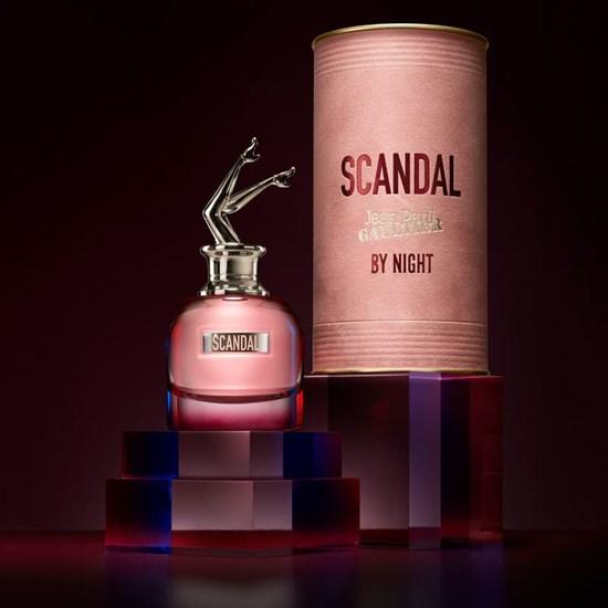 Perfume Scandal By Night - Jean Paul Gaultier - Feminino - Eau de Parfum 30ml