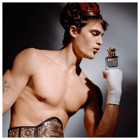 Perfume Scandal Pour Homme - Jean Paul Gaultier - Masculino - Eau de Toilette - 100ml