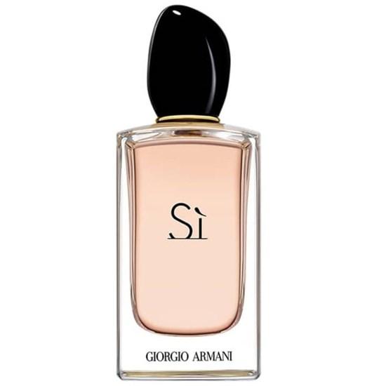 Perfume Sì - Giorgio Armani - Feminino - Eau de Parfum - 100ml