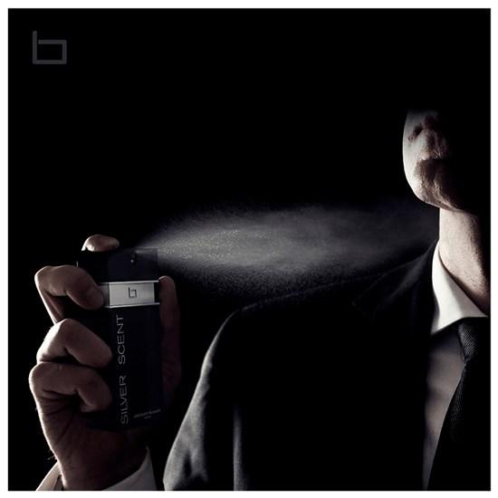 Perfume Silver Scent - Jacques Bogart - Masculino - Eau de Toilette - 100ml