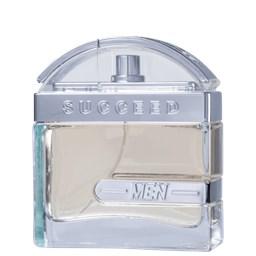 Perfume Succeed - Lonkoom - Masculino - Eau de Toilette - 100ml