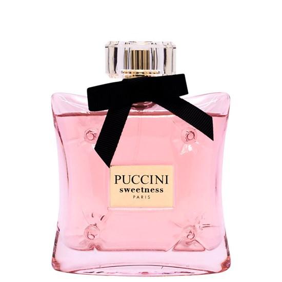 Perfume Sweetness - Puccini - Feminino - Eau de Parfum - 100ml